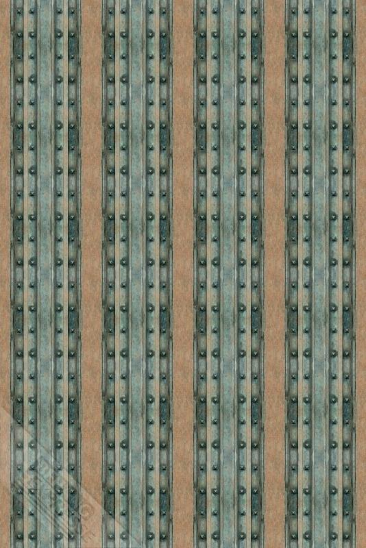 Fotobehang Wallpaper Queen Materials ML278