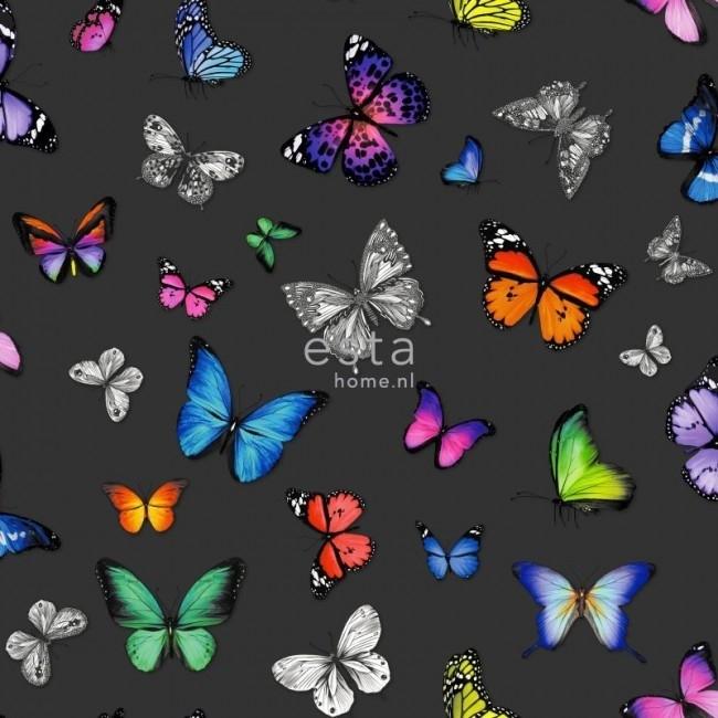 Esta Brooklyn Bridge 138508 vlinders