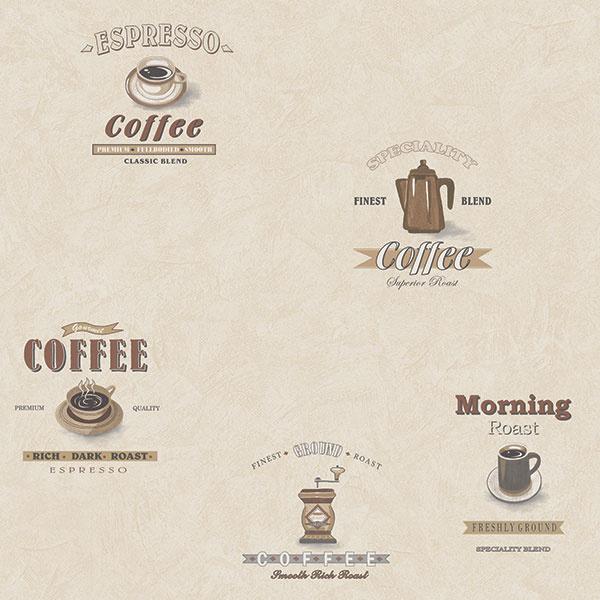 Galerie Kitchen Recipes G12241 coffee