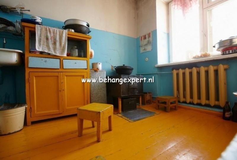 Fotobehang AP Digital 470055 Kitchen Traditional