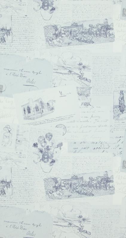 behang BN Wallcoverings Van Gogh 17203
