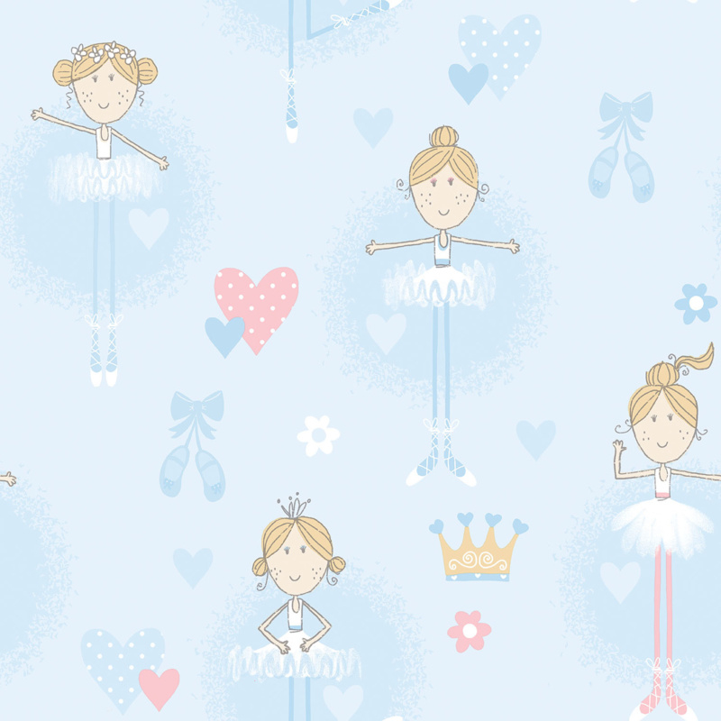 Galerie Wallcovering Just 4 kids 2 - G56506