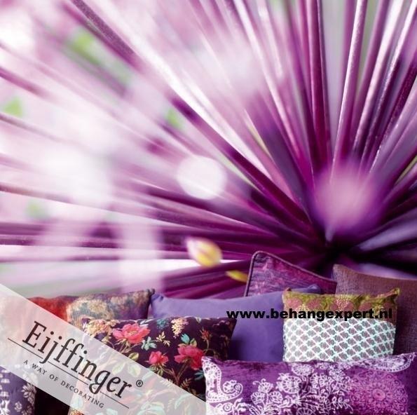 Eijffinger Wallpower Wonders Purple Rain 321544