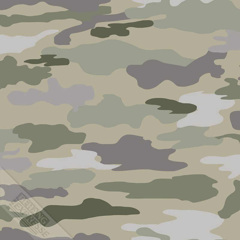 Behangexpresse Thomas - 27148 camouflage
