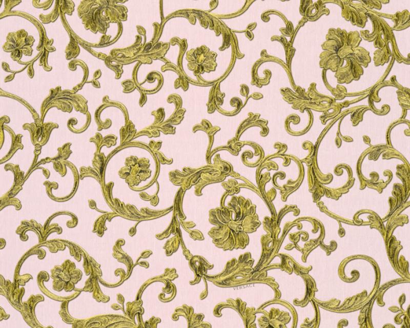 Versace behang 34326-4