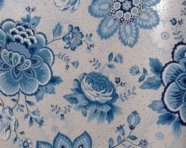 Eijffinger Pip Studio behang 341012 Folklore Chintz Light Blue