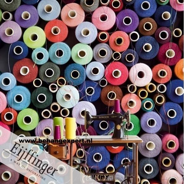 Eijffinger Wallpower Wonders Craft Couture 321517
