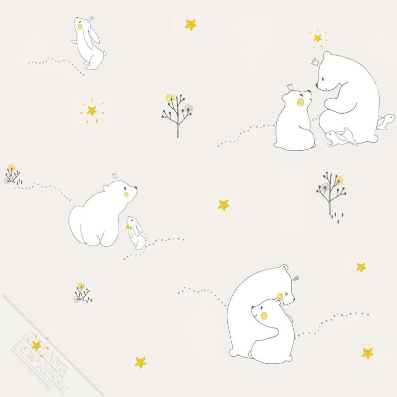 Behangexpresse Sweet Dreams ND21101