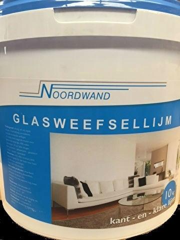 Noordwand Glasweefsellijm 5 liter