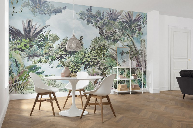 Komar XXL4-1025 Tropical Heaven 368 x 248cm