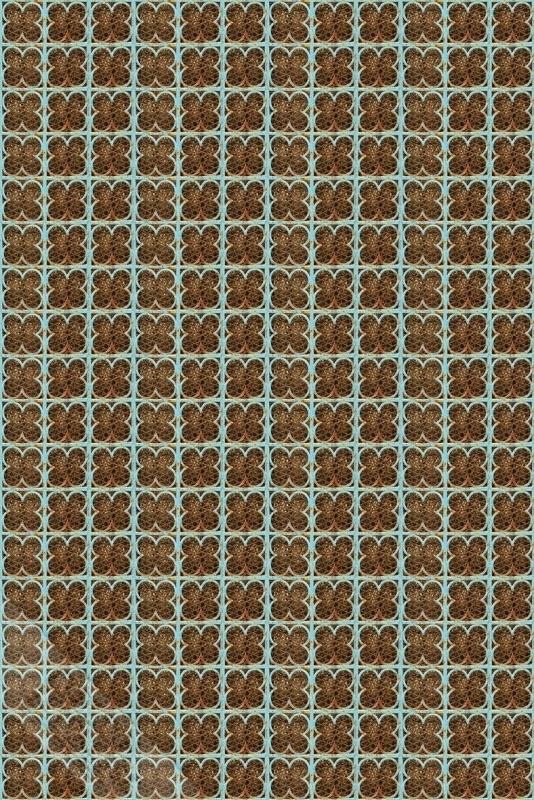 Fotobehang Wallpaper Queen Materials ML265