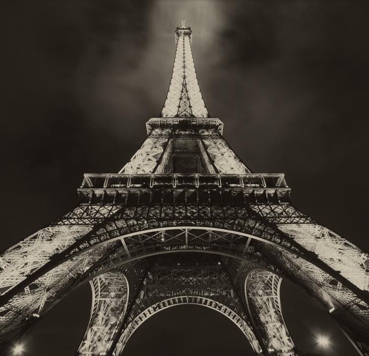 Fotobehang City Love CL05A Eiffeltoren