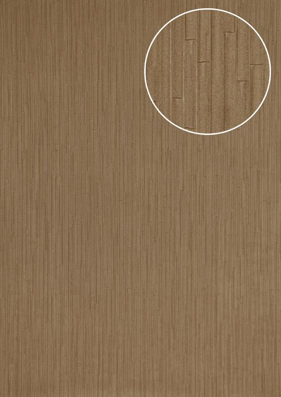 Atlas Insider 5078-6 Bamboo look