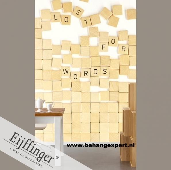 Eijffinger Wallpower Wonders Play 321571