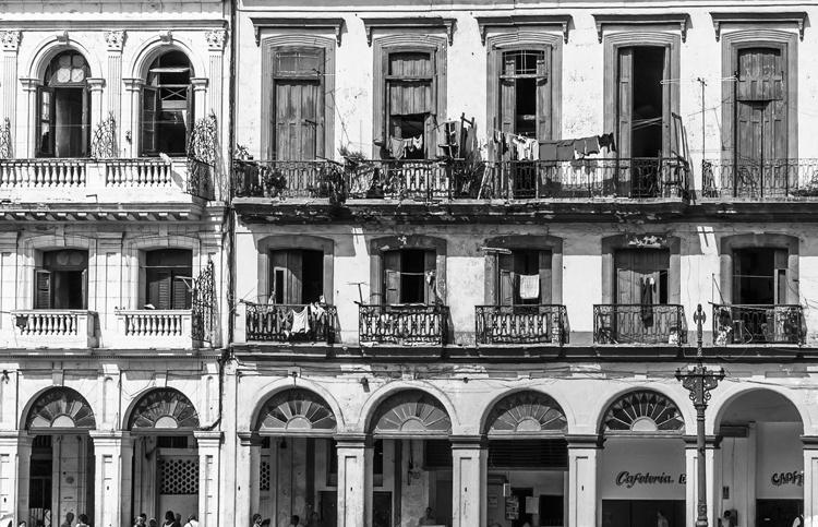 Fotobehang City Love CL54B Havana