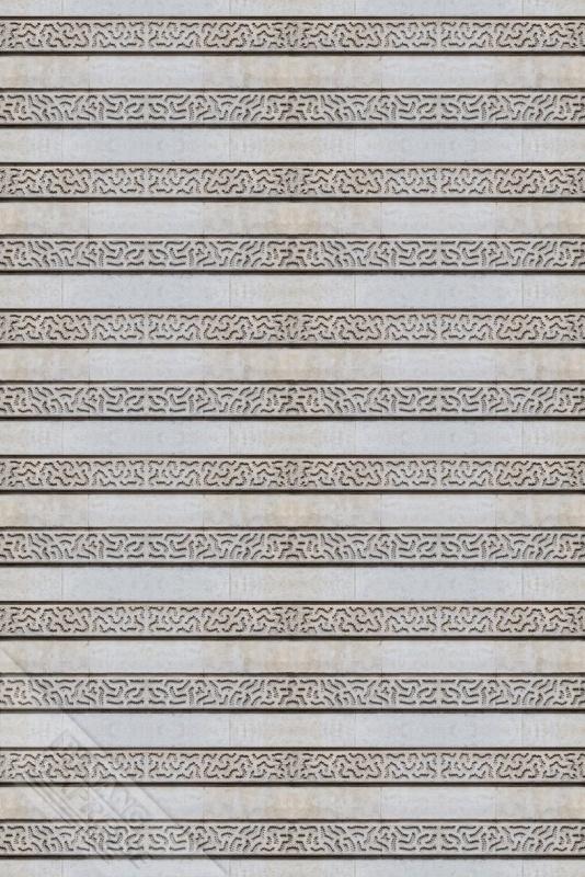 Fotobehang Wallpaper Queen Materials ML254