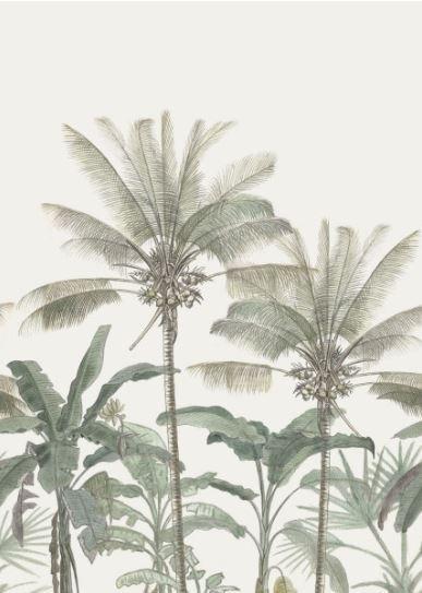 Esta Paradise 158947 PhotowallXL