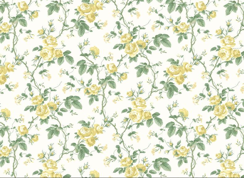 Behang Boras Tapeter- In bloom 7213