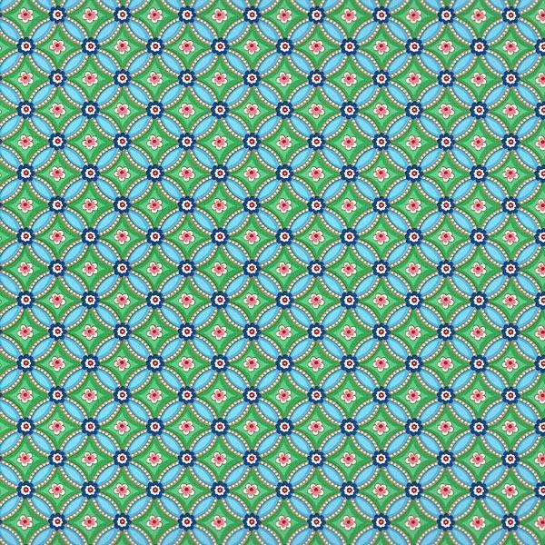 Eijffinger Pip Studio behang 341026 Geometrie Green