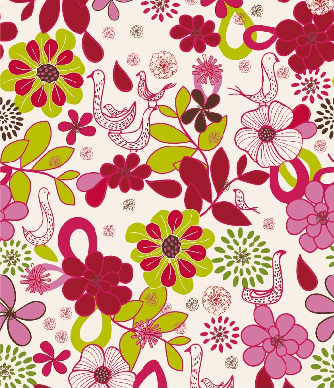 Little Ones 42062 Flower Power