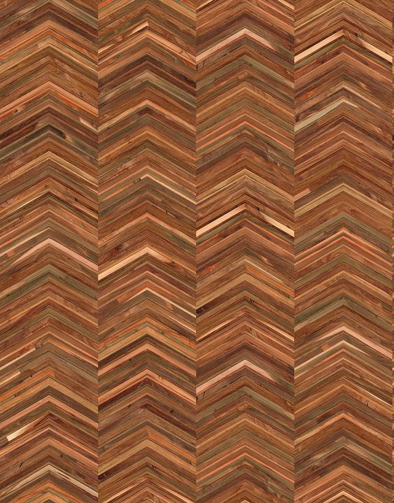 Arte Timber Strips by Piet Hein Eek TIM-06