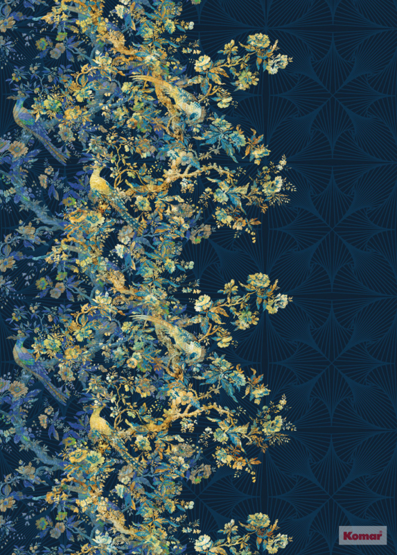 Komar Heritage HX4-025 Nocturne