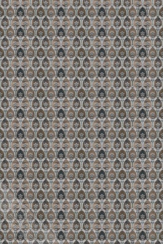 Fotobehang Wallpaper Queen Materials ML251