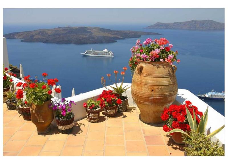 Fotobehang Griekenland