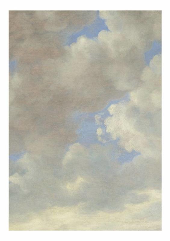 Kek Wonderwalls Golden Age Clouds II WP-205