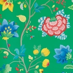 Eijffinger Pip Studio behang 341036 Floral Fantasy Green