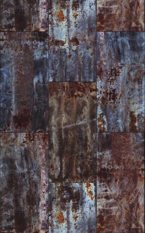 Rasch Factory 940909 digitaal geprint fotobehang 186 x 300cm hoog