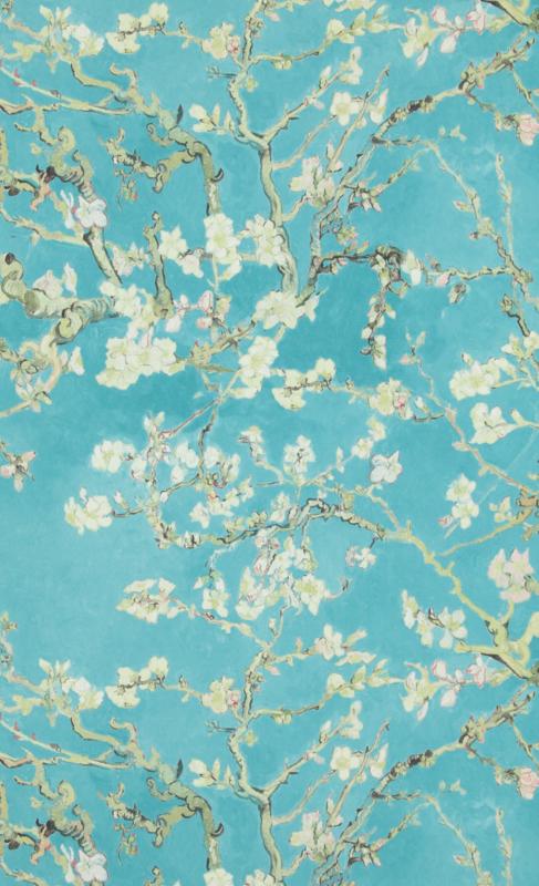Behang Van Gogh 2019 - 17140