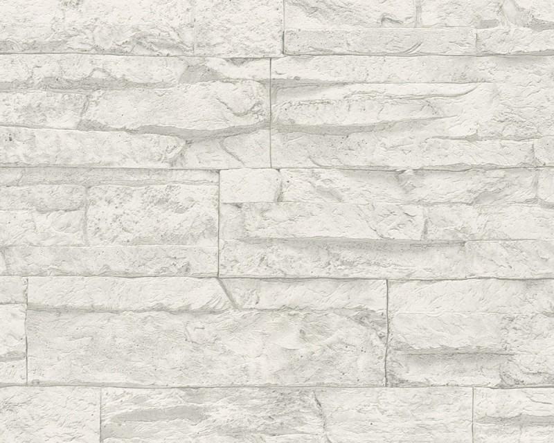 A.S Creation Wood `n Stone 7071-61 Steenbehang