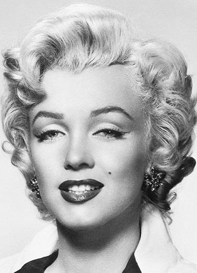 Fotobehang Idealdecor 00412 Marilyn Monroe