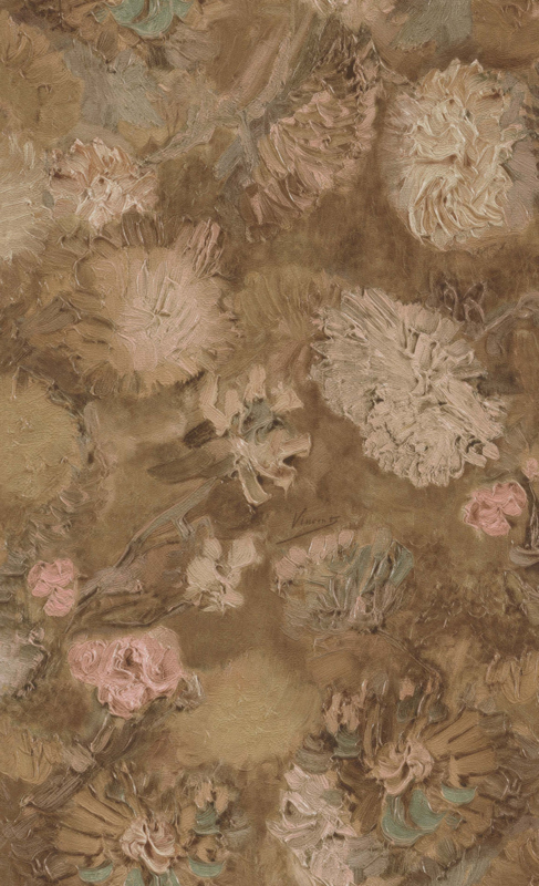 Behang Van Gogh 2019 - 220002