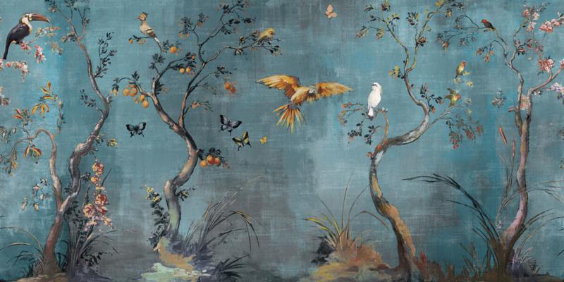 Inkiostro Bianco Ibis by Giovanni Bressana 02-B