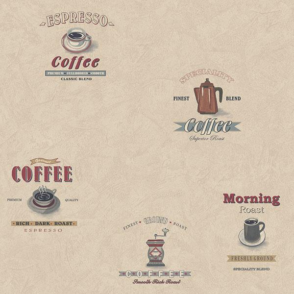Galerie Kitchen Recipes G12242 coffee