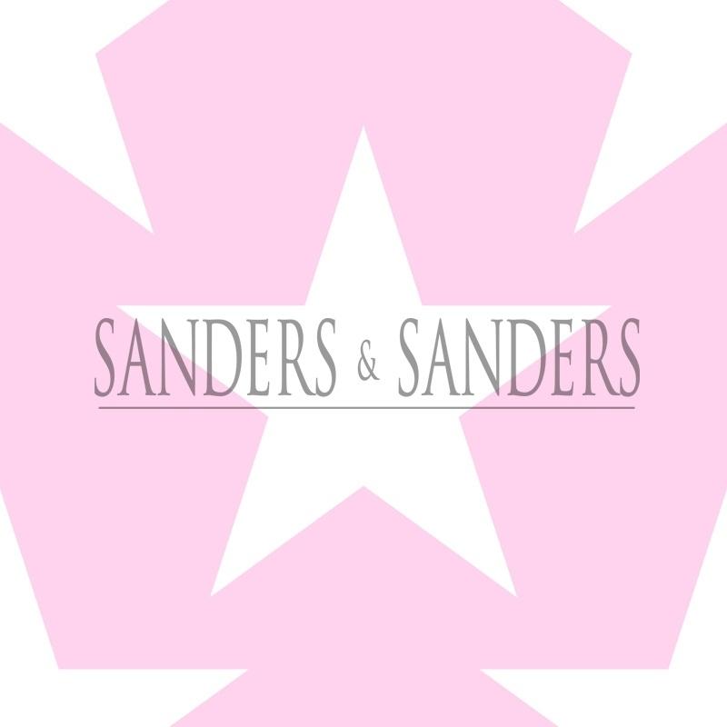 Behang Sanders & Sanders Trends&More 935255 sterren