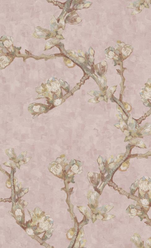 Behang Van Gogh 2019 - 220010