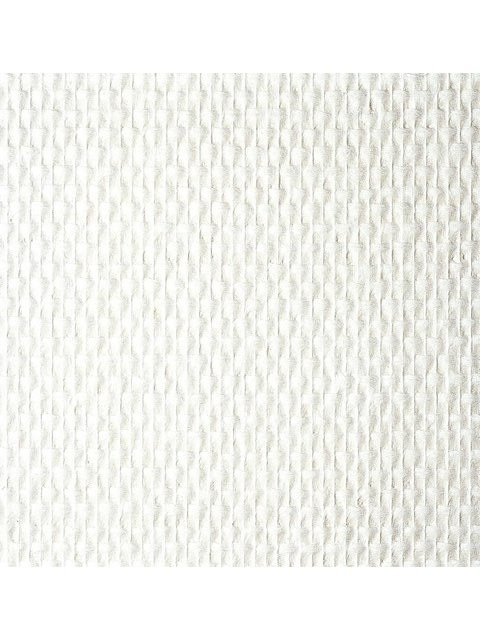 Glasweefselbehang geimpregneerd 25.0mtr motief ruit 81201-L