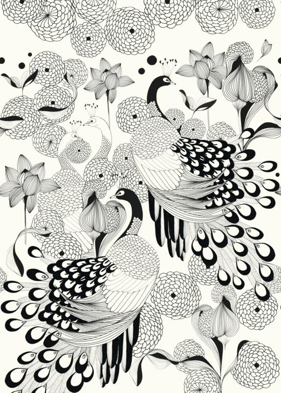 Onszelf Botanique 539165 mural