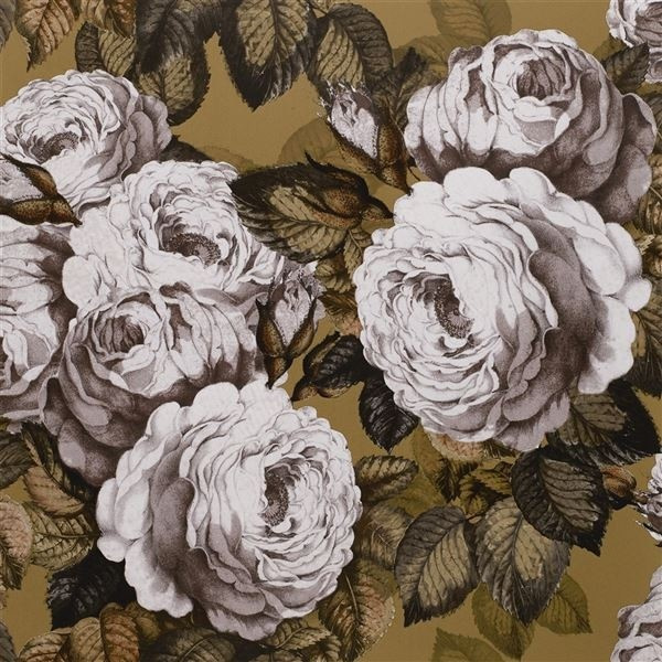 John Derian for Designers Guild PJD6002/04 The Rose