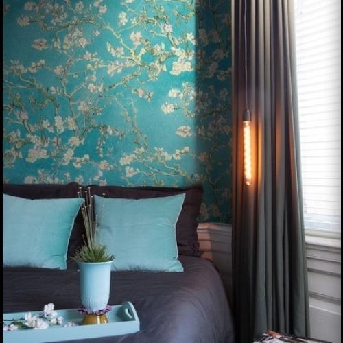 behang BN Wallcoverings Van Gogh 17140