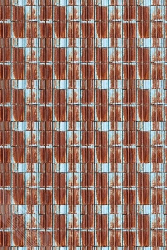 Fotobehang Wallpaper Queen Materials ML285