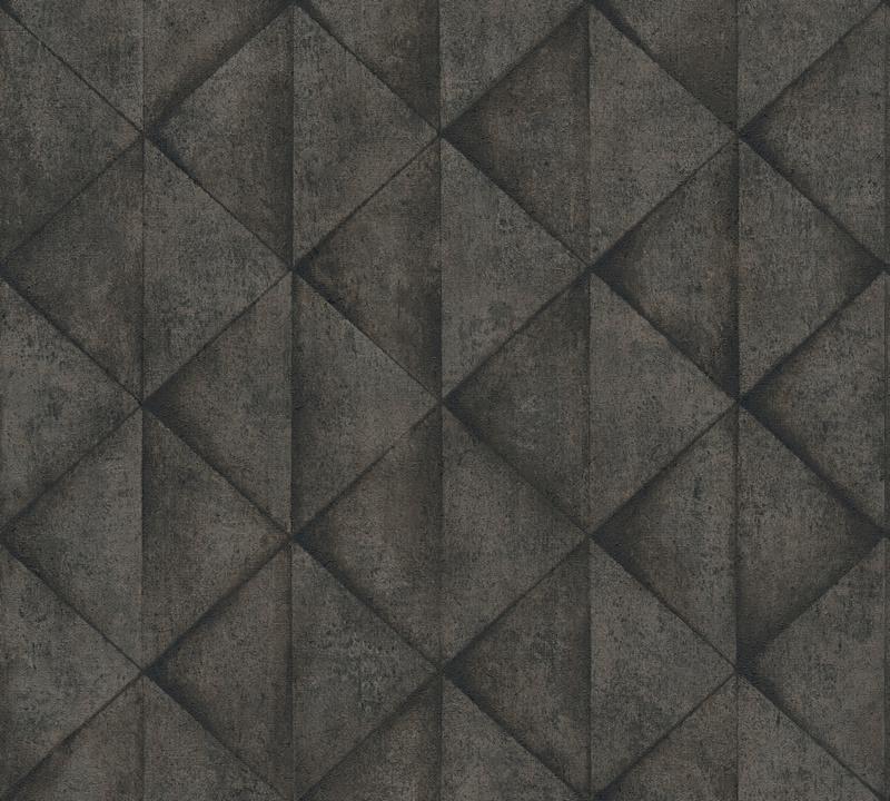Living Walls Industrial 37742-5