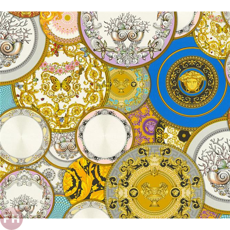 Versace behang 34901-1