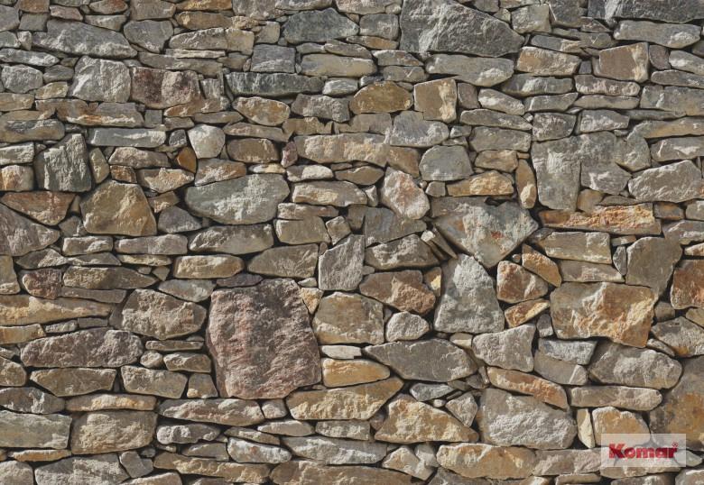 Komar XXL4-727 Stone Wall