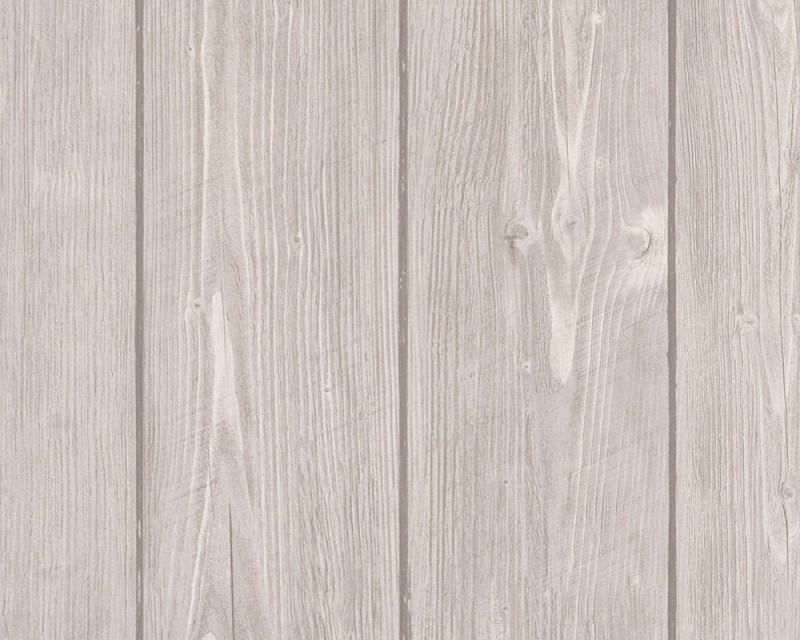 AS Creation Wood `n Stone 8968-27 Planken behang