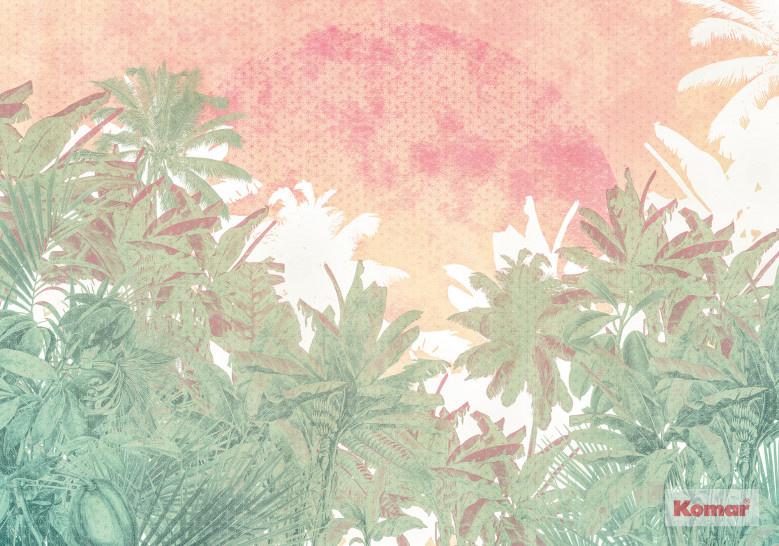 Komar Heritage HX8-054 Palmiers