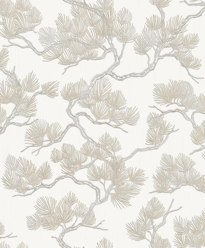 Dutch Wall Fabric WF121011